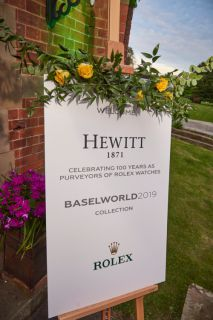 Hewitts Rolex Event May 2019 250