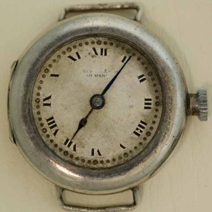 First Rolex 1919