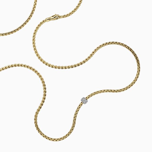 Eka Tiny Necklace