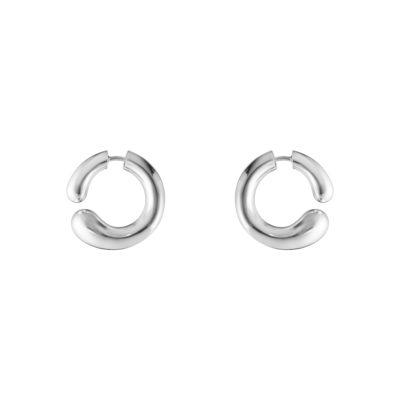 10015339 Mercy Open Earhoop 634 D Silver 02 Jpg Max 3000X3000 469149