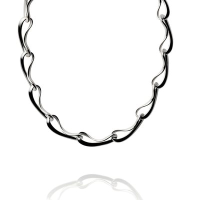 3532802 Infinity Necklace 2