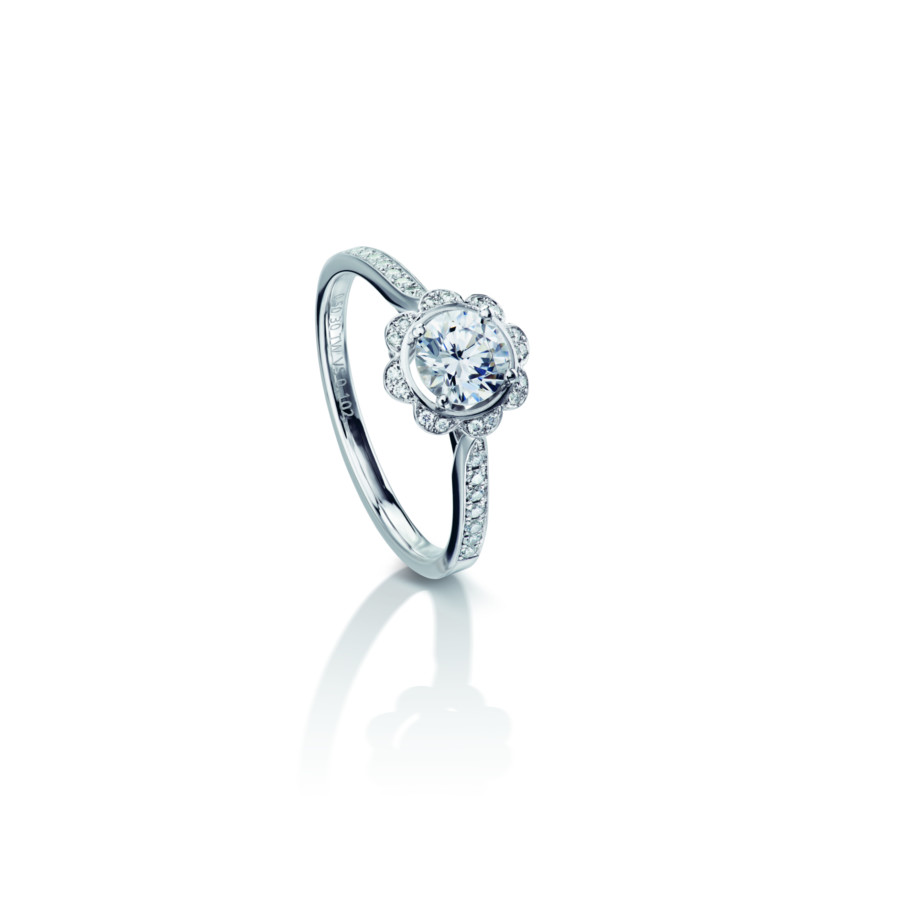 Margrite Diamond