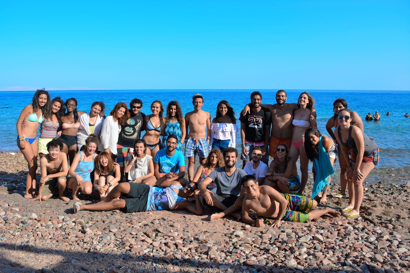 Social Media Specialist - Backpacking Egypt - *Summer'18*