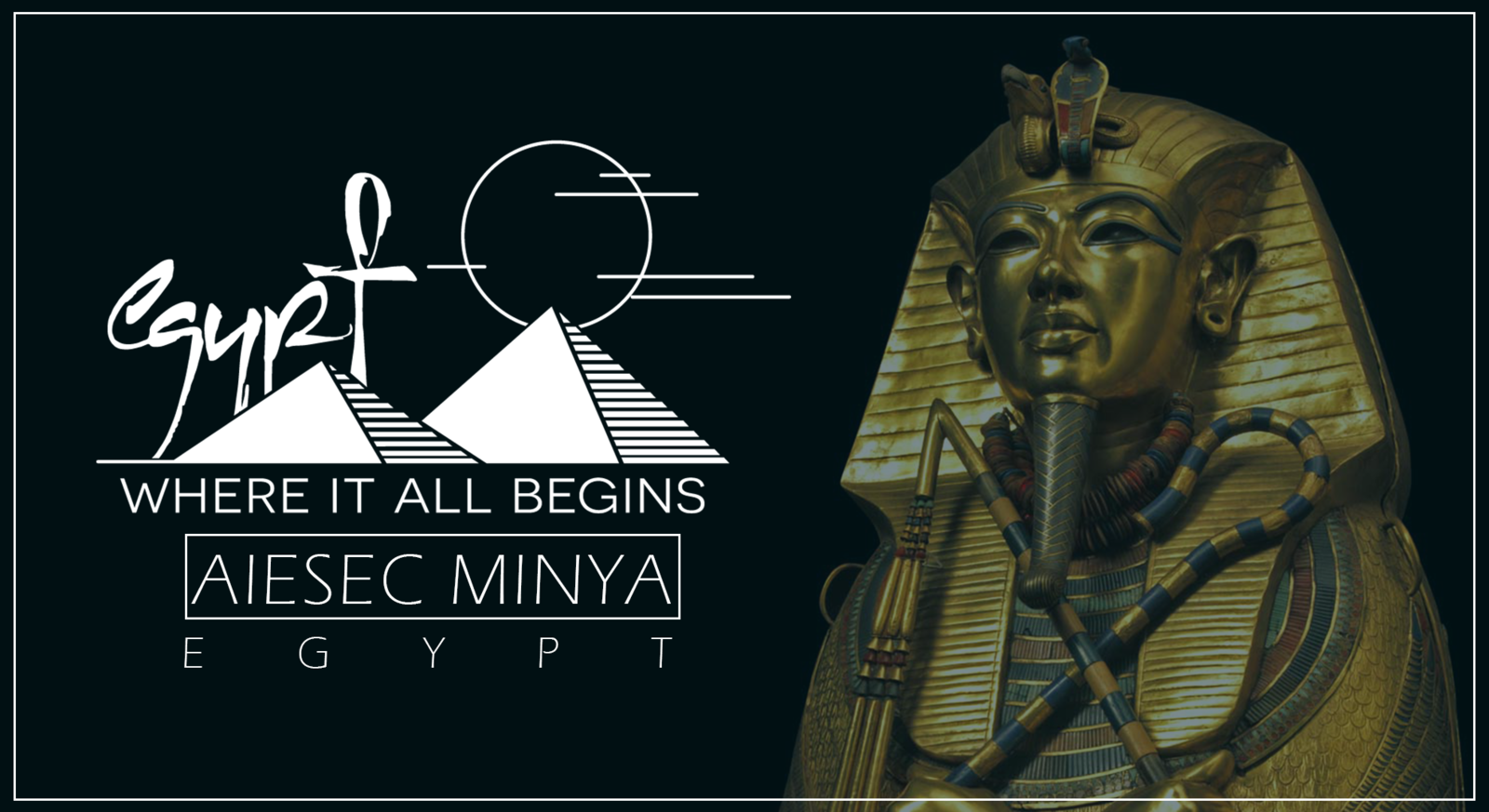 Explore & Promote Tourism in Egypt | Edge Of The Sand