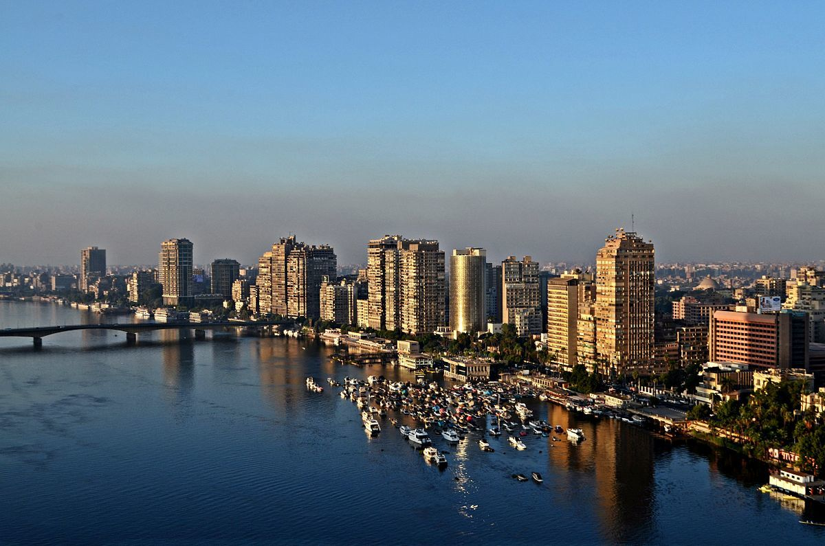 Marketing - Egypt - Build resilient infrastructure #9