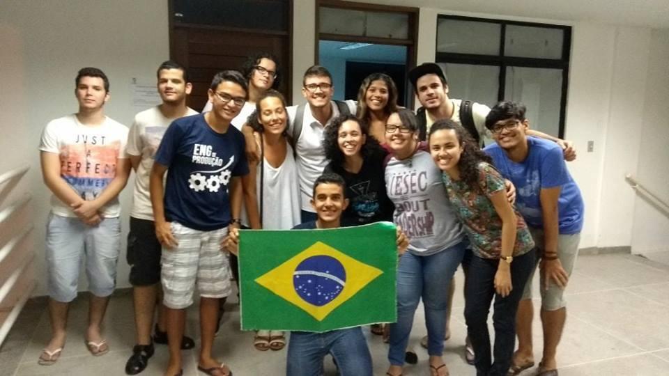 Gira Mundo Project - NGO Edukar