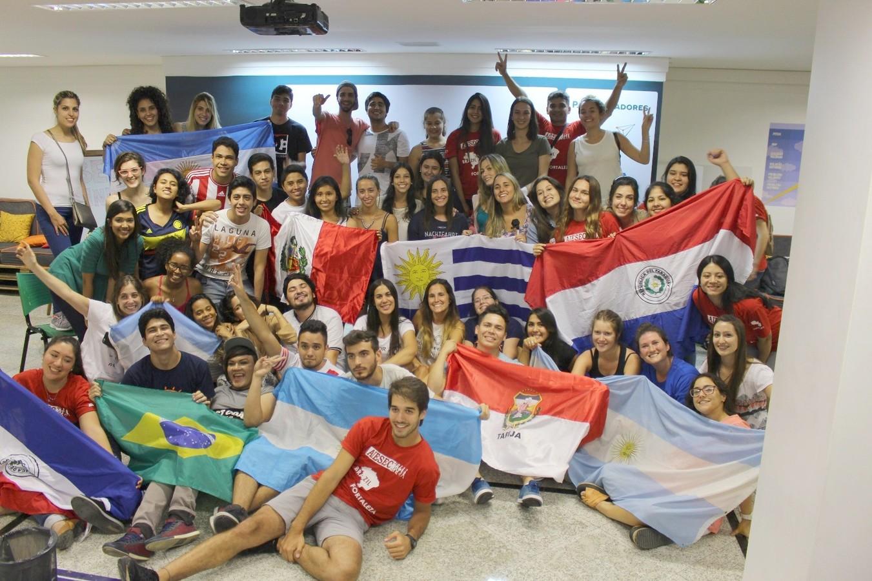 X4Change - Language Education | Fortaleza [JUN 18]