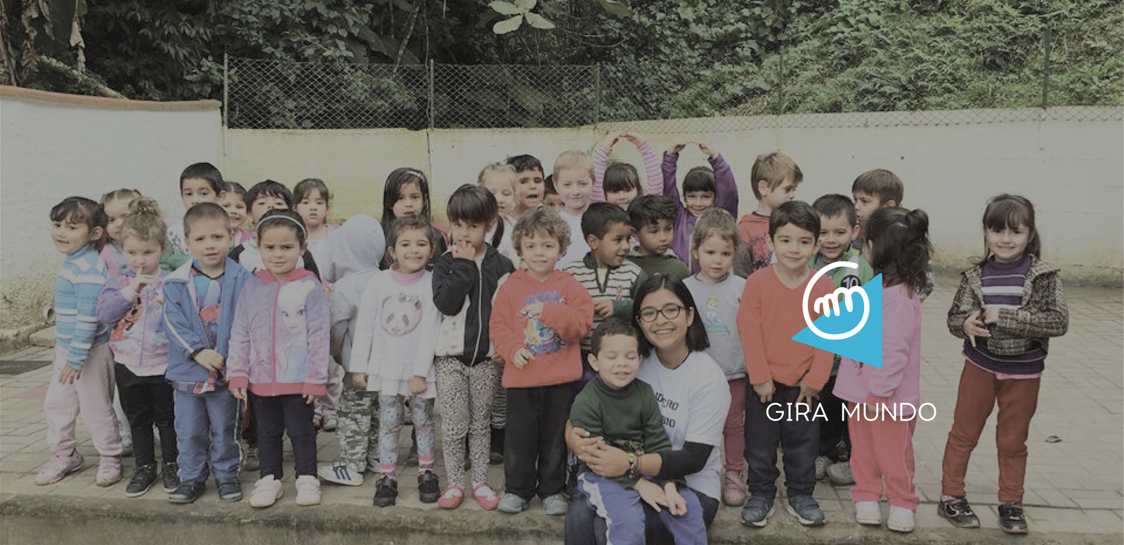 Gira Mundo - Quality Education in Blumenau