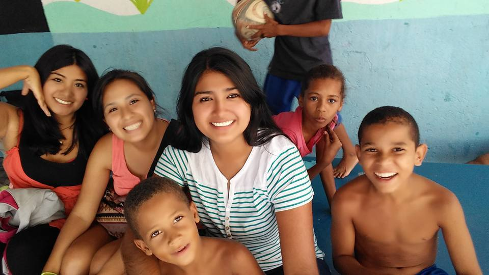 Impact Vulnerable Kids in Brazil