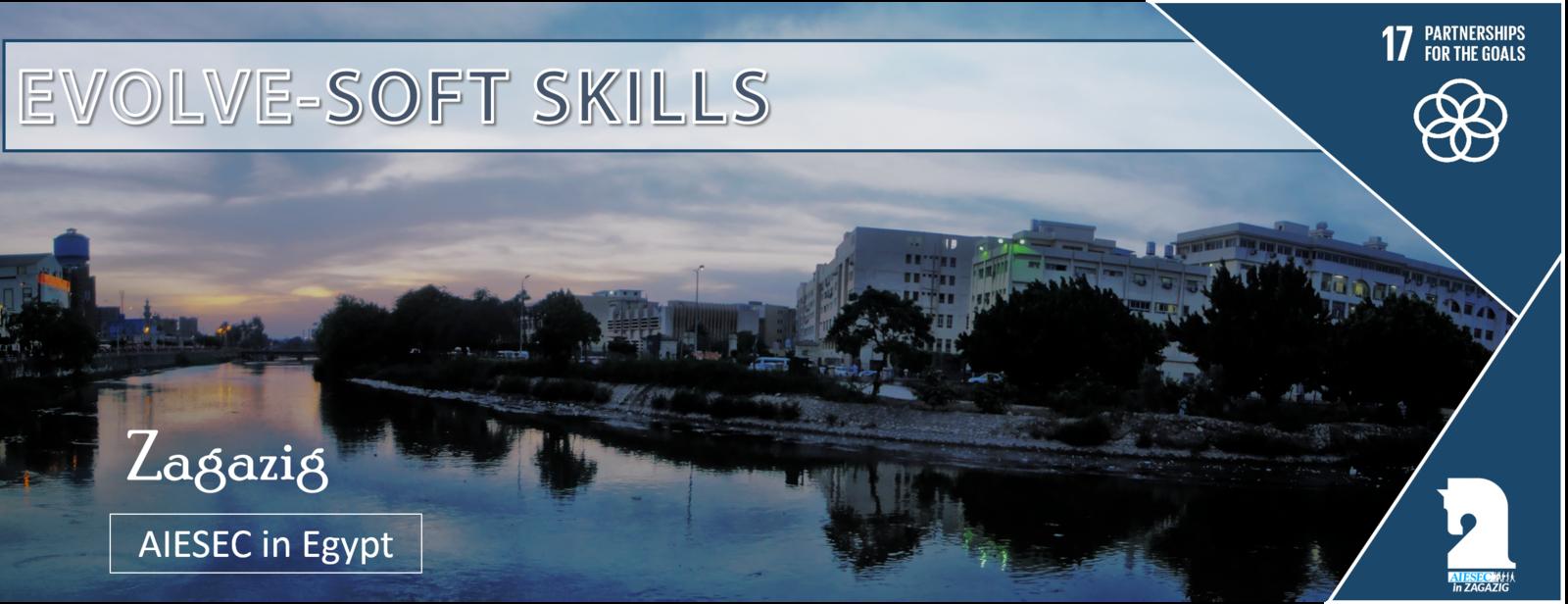 Evolve-Soft Skills opportunity in Egypt #17