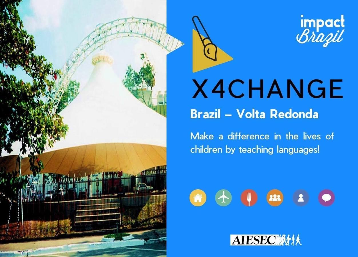 X4change - Educational Languages Project -