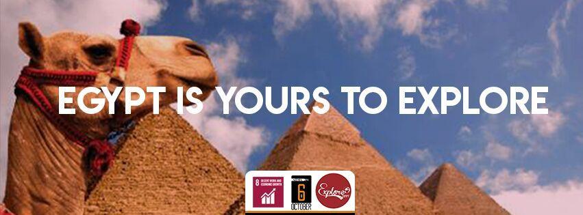 Explore Egypt - Boosting Economy Through Tourism