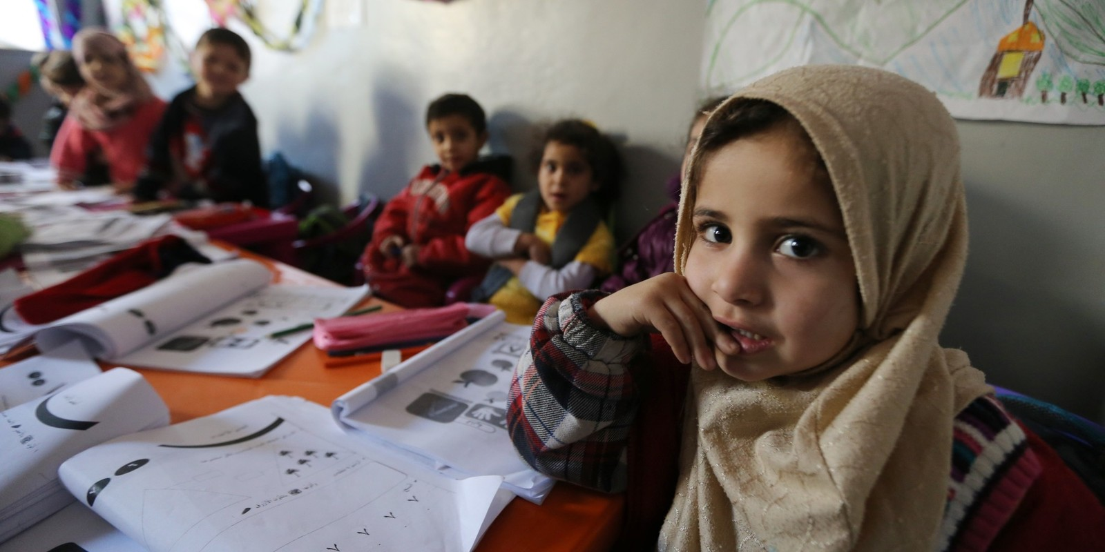 Future Leaders - Egypt - Quality Education
