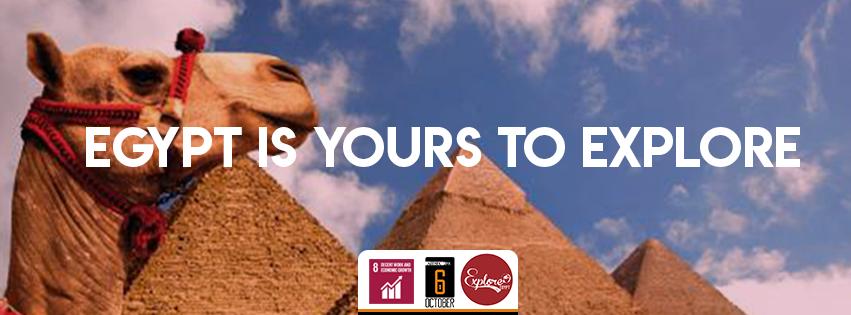 Explore - Egypt - Boosting Economy Through Tourism