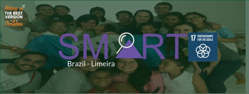 Smart: Marketing & Management in Limeira