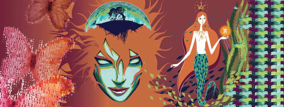 Graphic Designer - Egypt - Gender Equality
