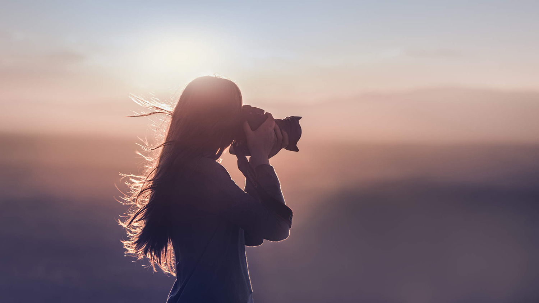 Photographer/ Videographer - Egypt - Gender equality