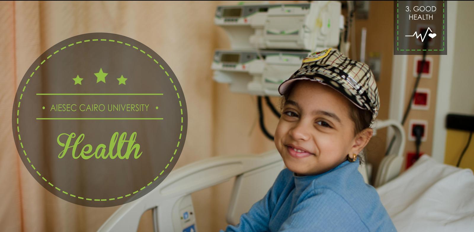 Health - Tropical Medicine & Infectious Diseases -SDG#3