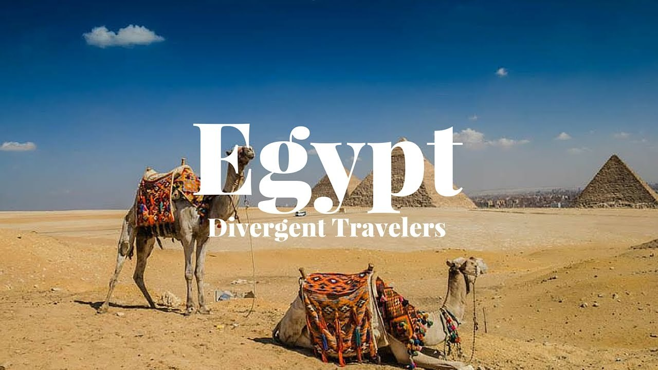 Explore Egypt - Egypt - Decent work and Economic Growth