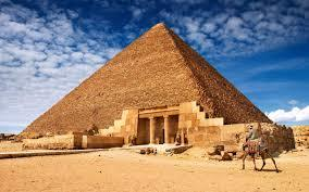 Explore & Promote 12 cities in Egypt