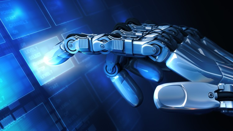 Robotics for industry innovation and infrastructure