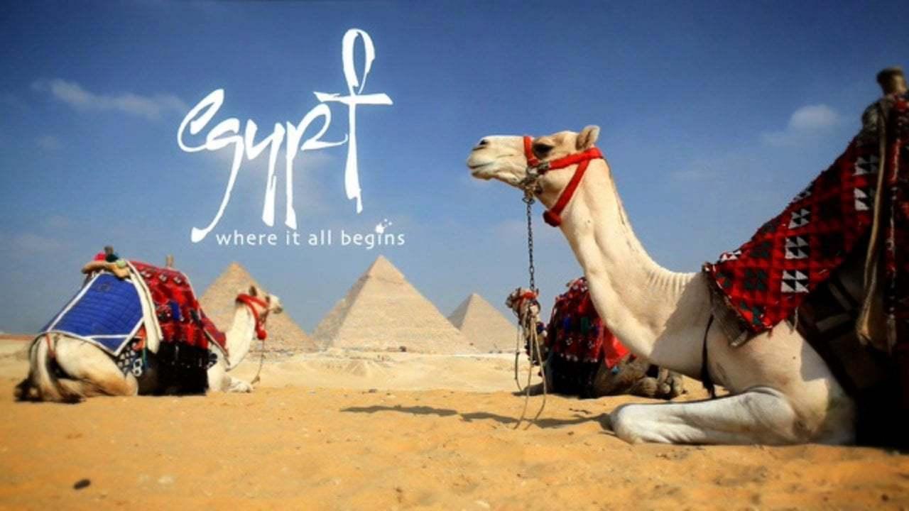 Promoting Tourism   Explore Egypt