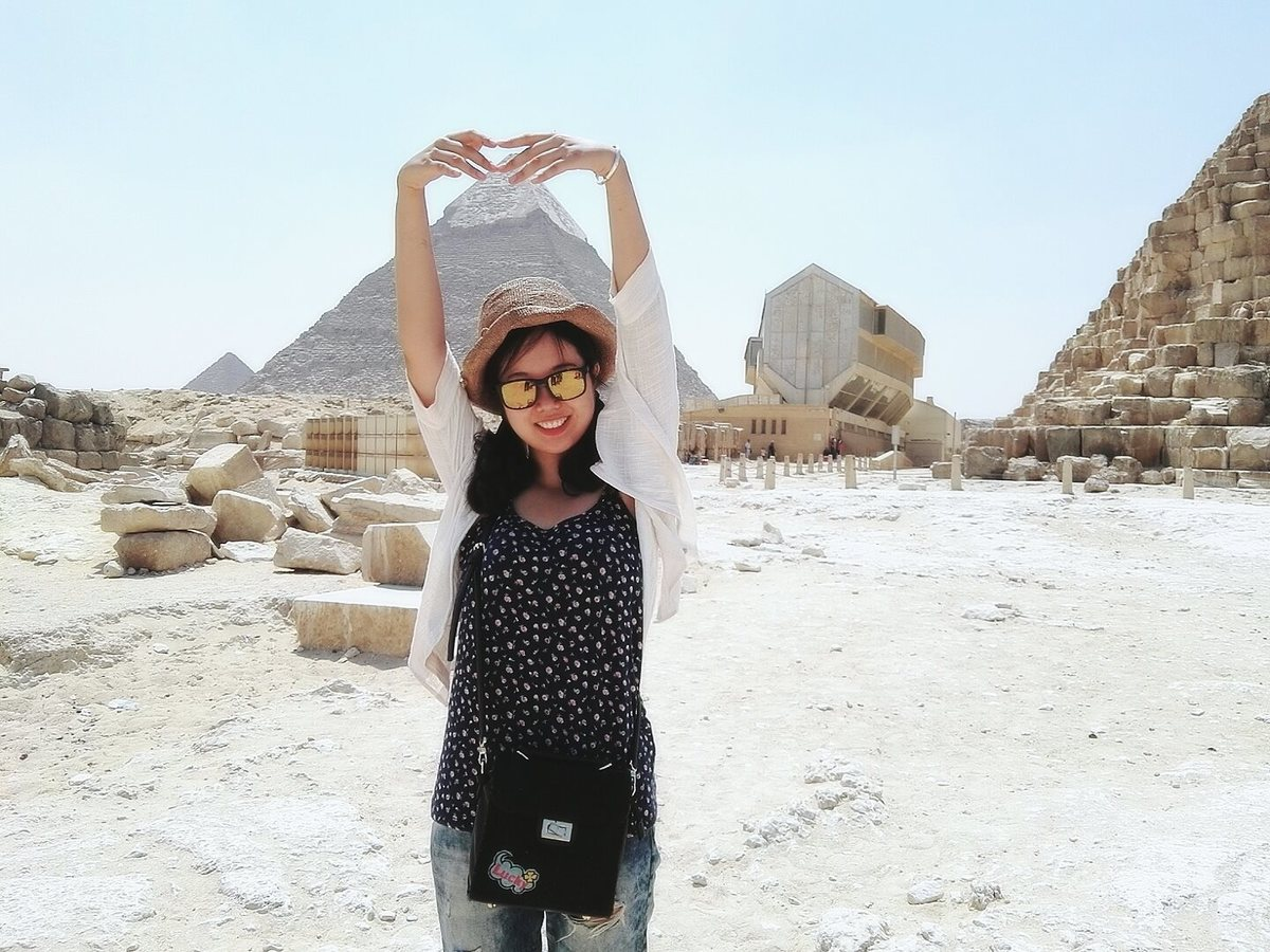 Teaching French-Egypt-for Quality Education