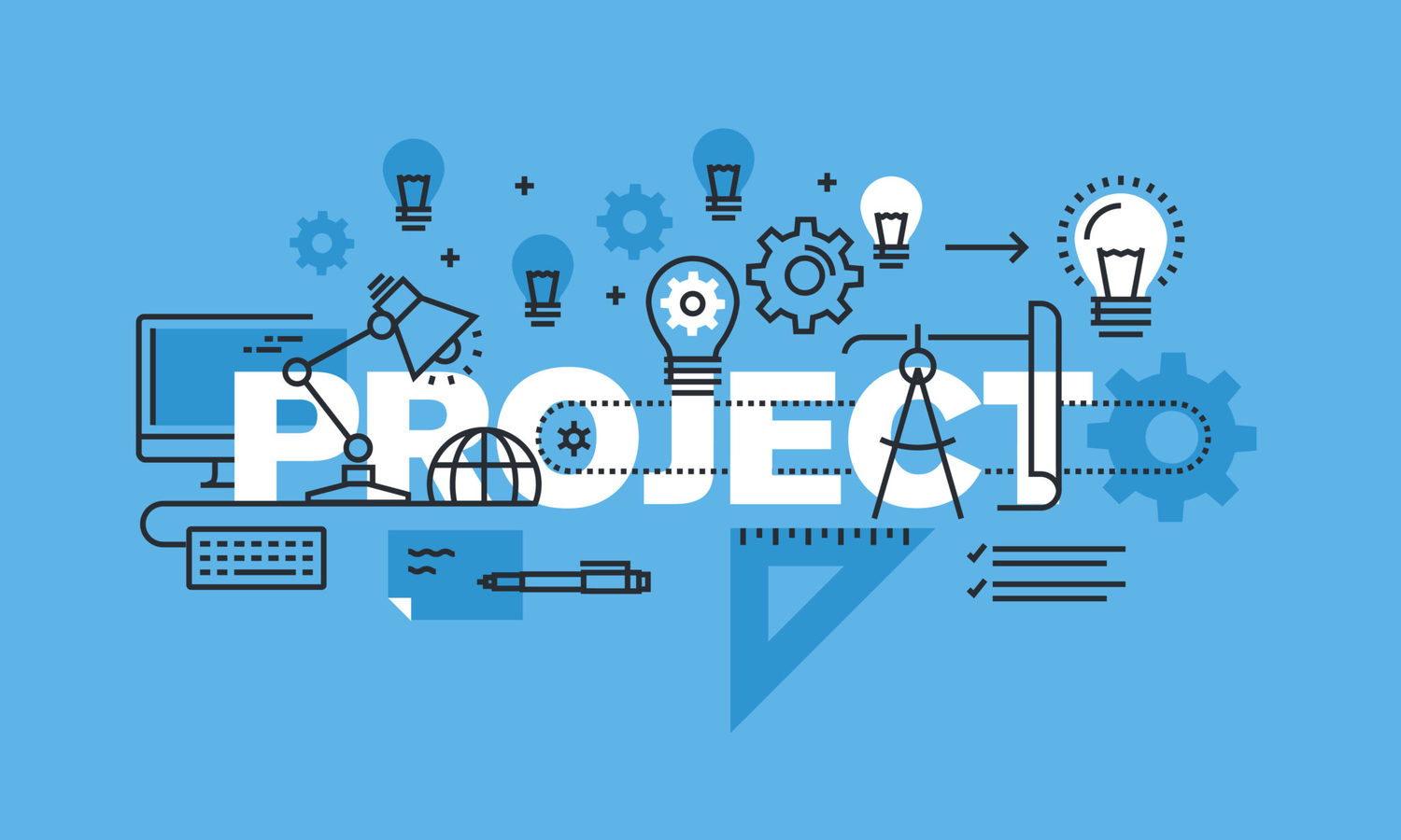 Project Management - AFFORDABLE AND CLEAN ENERGY