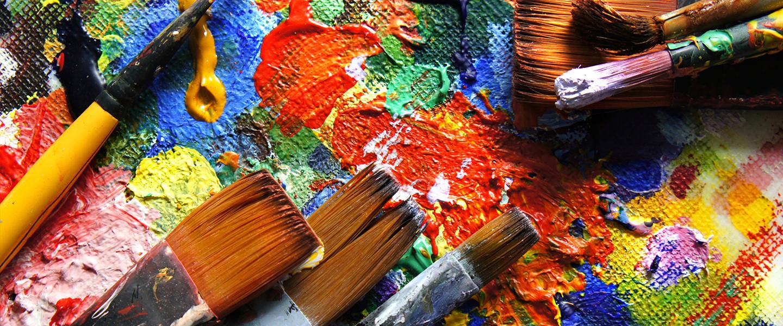 Art Attack! - Education Opportunity - SDG4