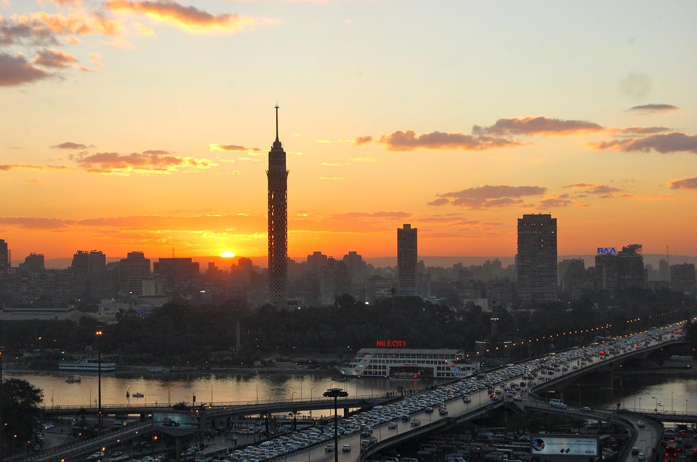 Discover Cairo-Egypt