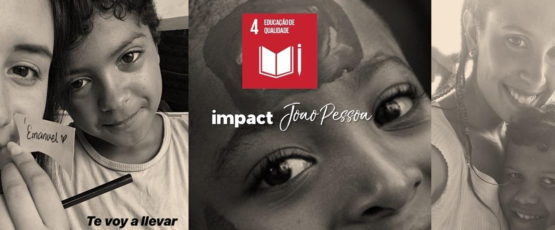 Gira Mundo Project - NGO CENCA