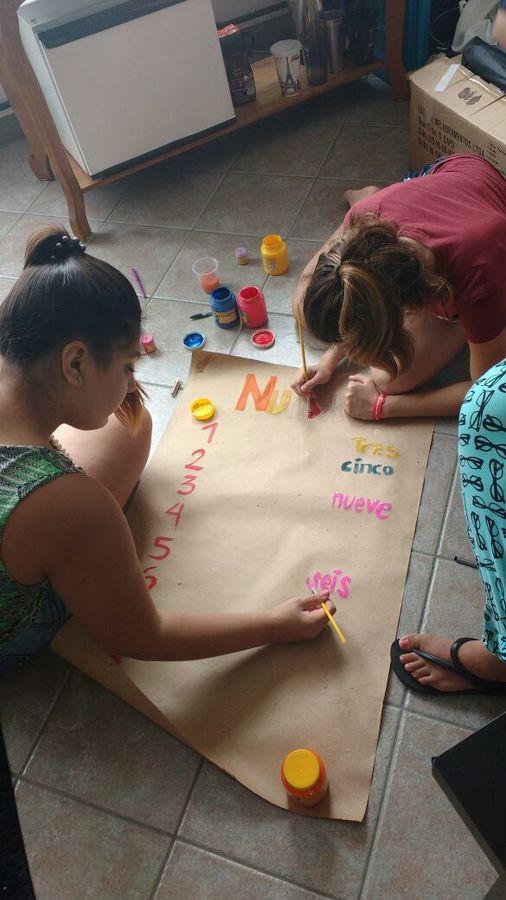 BRAZIL - Gira Mundo - Quality Education in Blumenau
