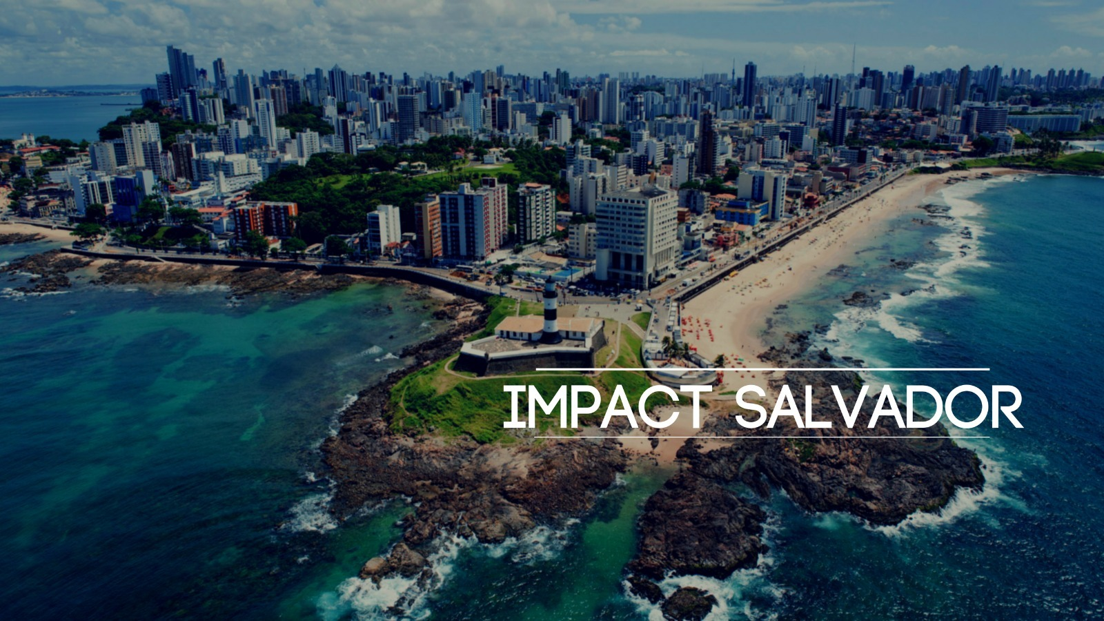 X4Change - Language Education l AIESEC in Salvador, Brazil