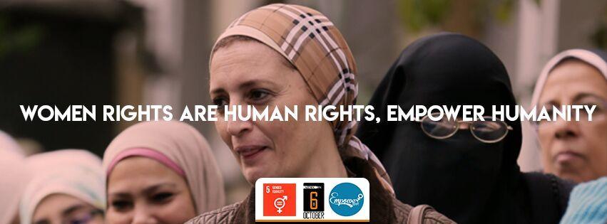 Empower - Support women in Egypt