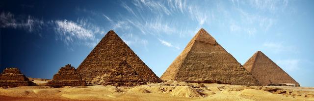 Explore & Promote 9 cities in Egypt
