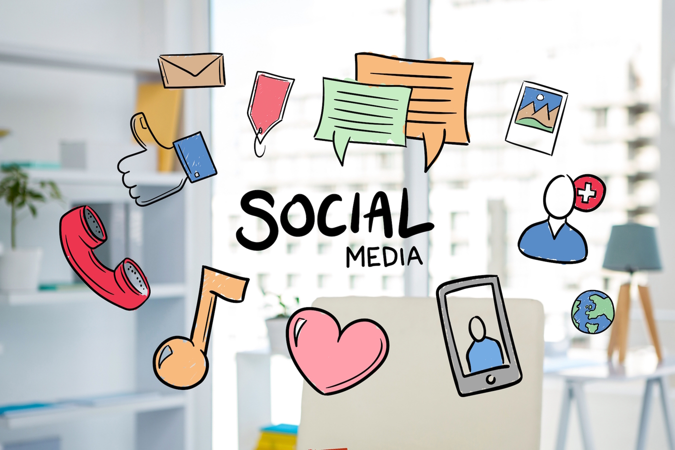 Social Media Marketing Officer- Egypt - Gender Equality