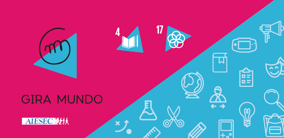 Gira Mundo  - Quality Education in the Amazon