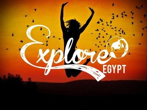 Social Media Promoter | Explore Egypt - Discover 10 cities