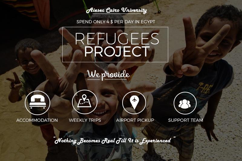 Home for Refugees SDG#10