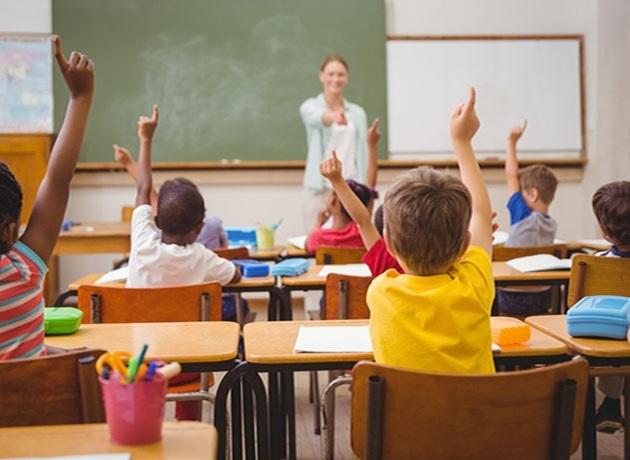 Enseignement du français - Éducation de qualité