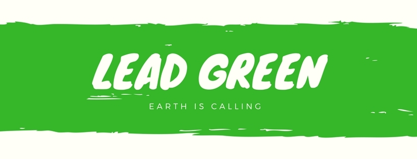 Advertising - Lead green
