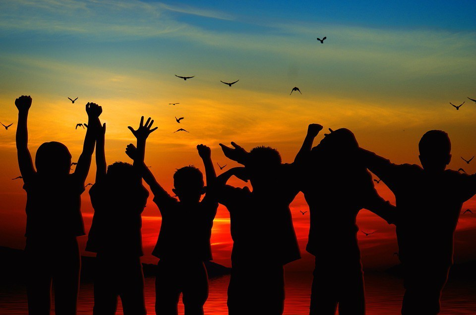 Teaching Arts for Cancer Kids-SDG#3