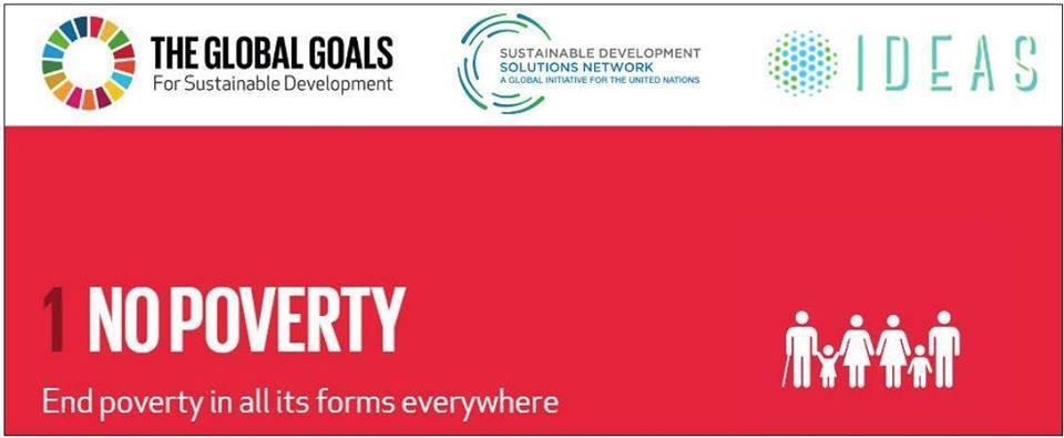No Poverty Volunteer in Egypt SDG #1