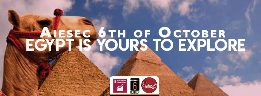 Explorer/Blogger - Explore EgyptGV