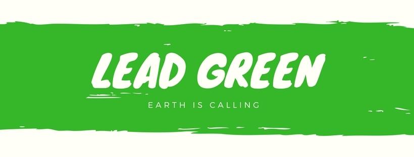 Social Media Support - Lead green