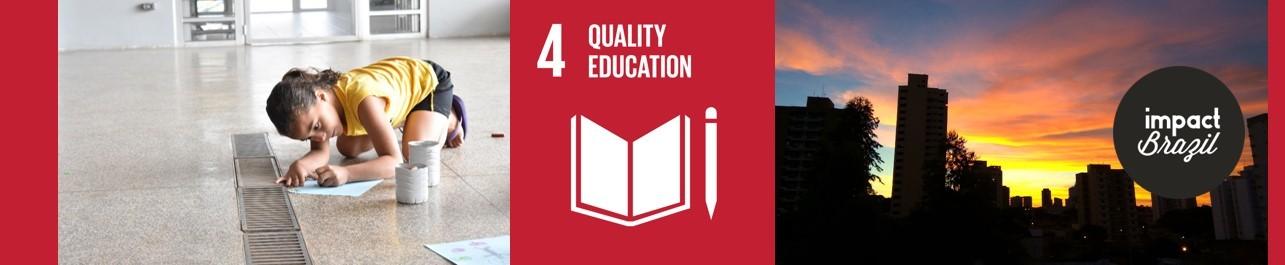 Develop Quality Education in Bauru's Community