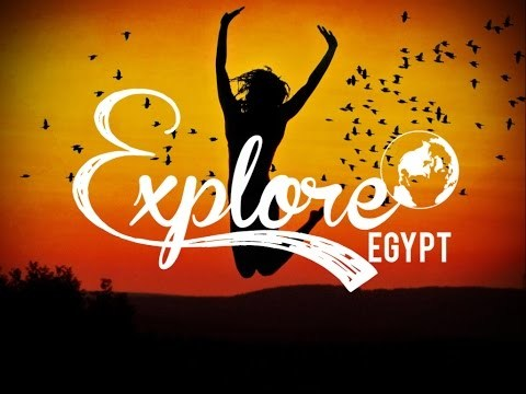 Videography 🎥   |Explore Egypt