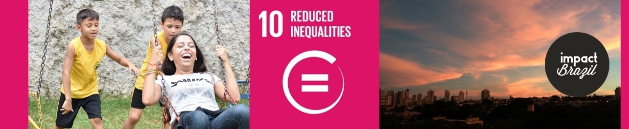 Use sport to help Reduce Inequalities