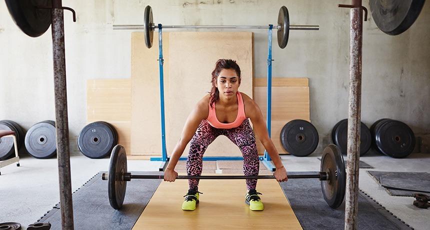 She's fitness-EGYPT-Gender Equality