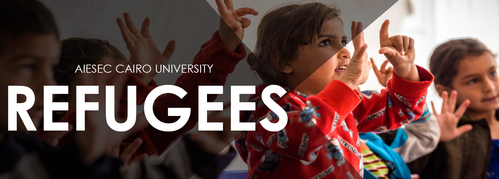 Home for Refugees – SDG#10 Reduced Inequalities